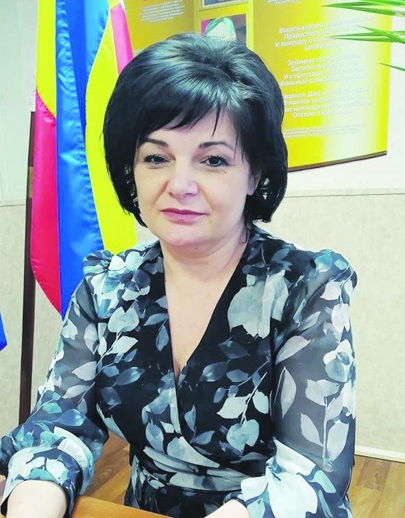 Ирина Кащеева рассказала, как школьники Белокалитвинского района будут учиться в новом учебном году