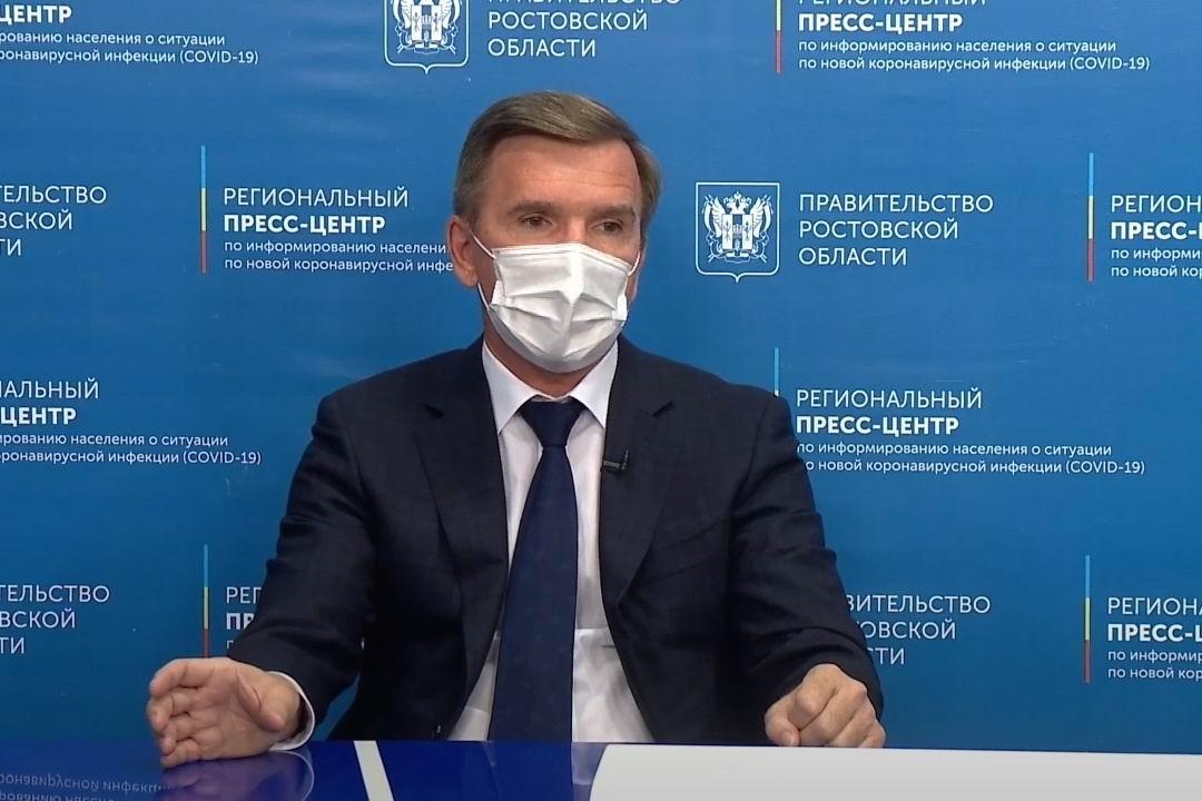 С 1 сентября все школы Ростовской области начнут работу в полноценном режиме