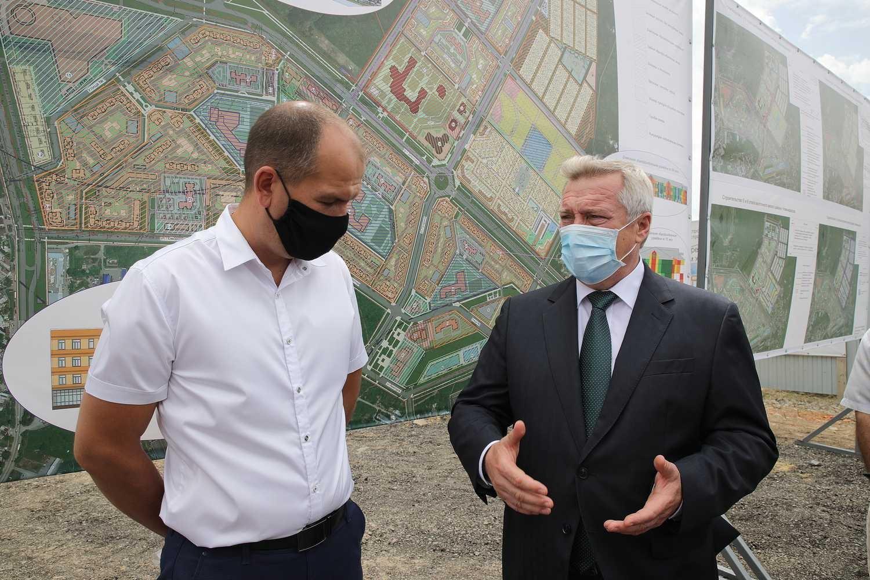 В Донском крае необходимо построить 12 школ и 43 детских сада