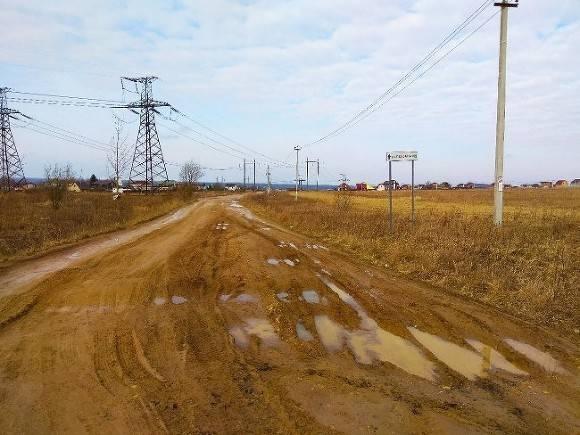 На развитие дорожной сети в регионах дадут миллиарды рублей