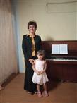 Жители Белокалитвинского района подарили сельскому клубу фортепиано