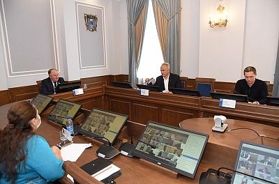 Доходы и расходы областного бюджета на текущий год увеличиваются на 3,3 млрд рублей