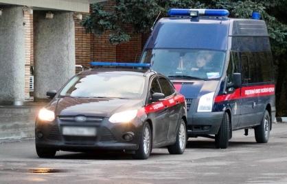 В Аксайском районе следователи возбудили уголовное дело по факту убийства человека
