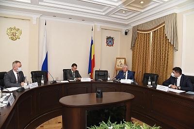 Вячеслав Василенко: «Волонтерская деятельность в условиях пандемии стала первым испытанием для молодых казаков»