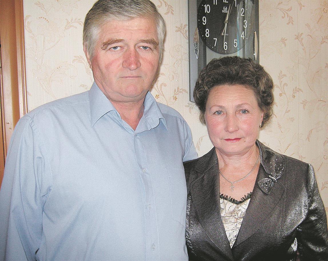 Бабушка и дедушка – душа семьи