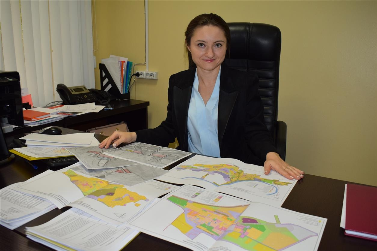Главный архитектор Белокалитвинского района рассказала о проблемах города и муниципалитета