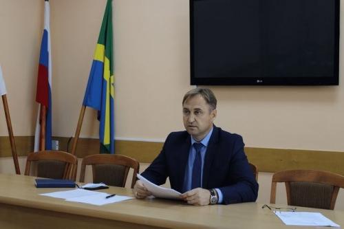 Состоялось заседание Антинаркотической комиссии Белокалитвинского района