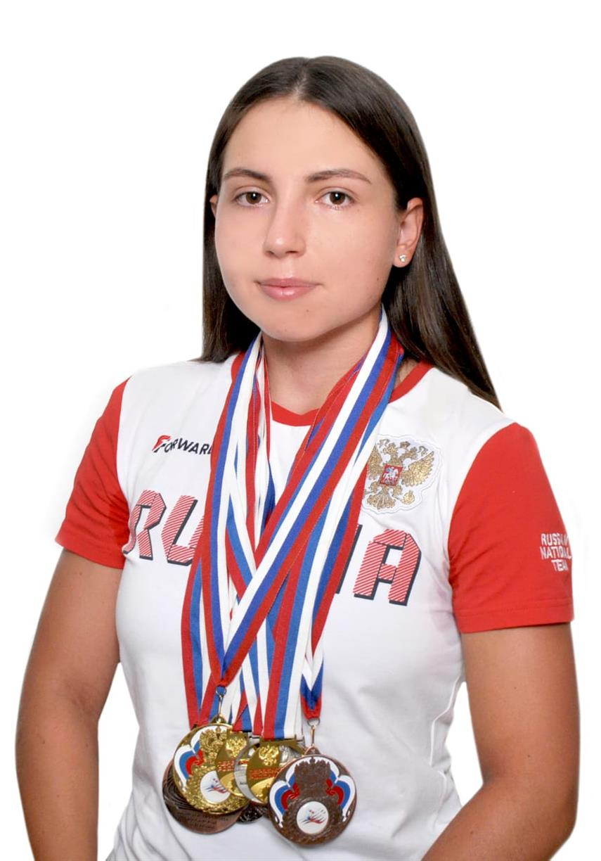 Воспитанница Белокалитвинской гребной школы — чемпионка