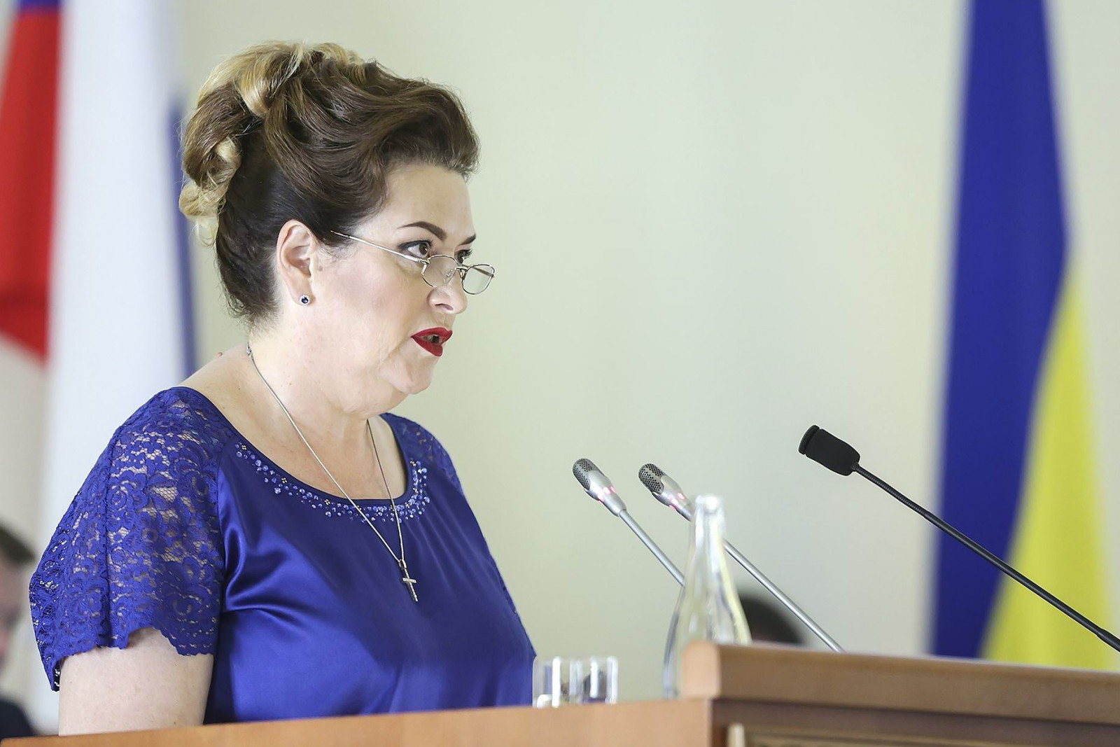 Донской министр здравоохранения покинула госслужбу