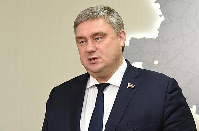 В Ростовской области было принято одно из лучших решений по антикризисной поддержке малого и среднего бизнеса