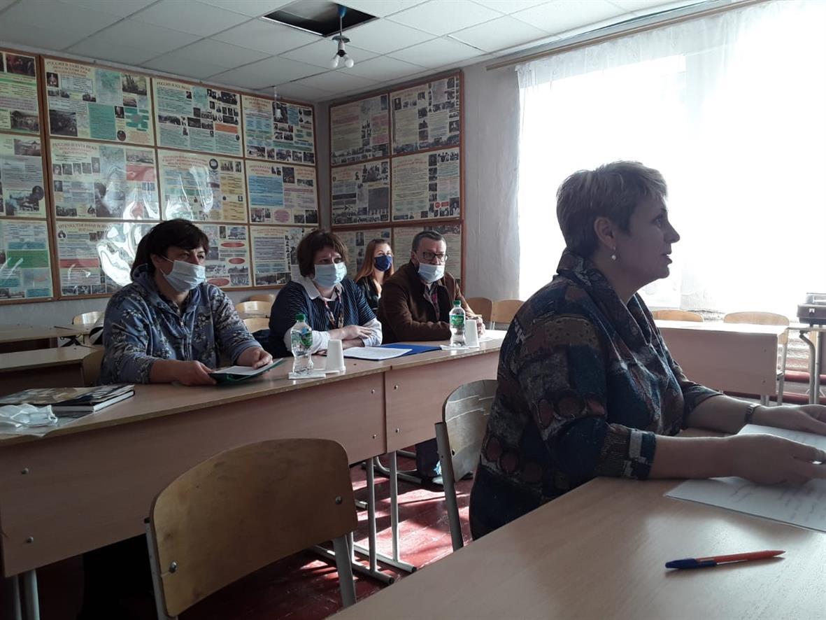 В Белокалитвинском казачьем техникуме прошла научная конференция