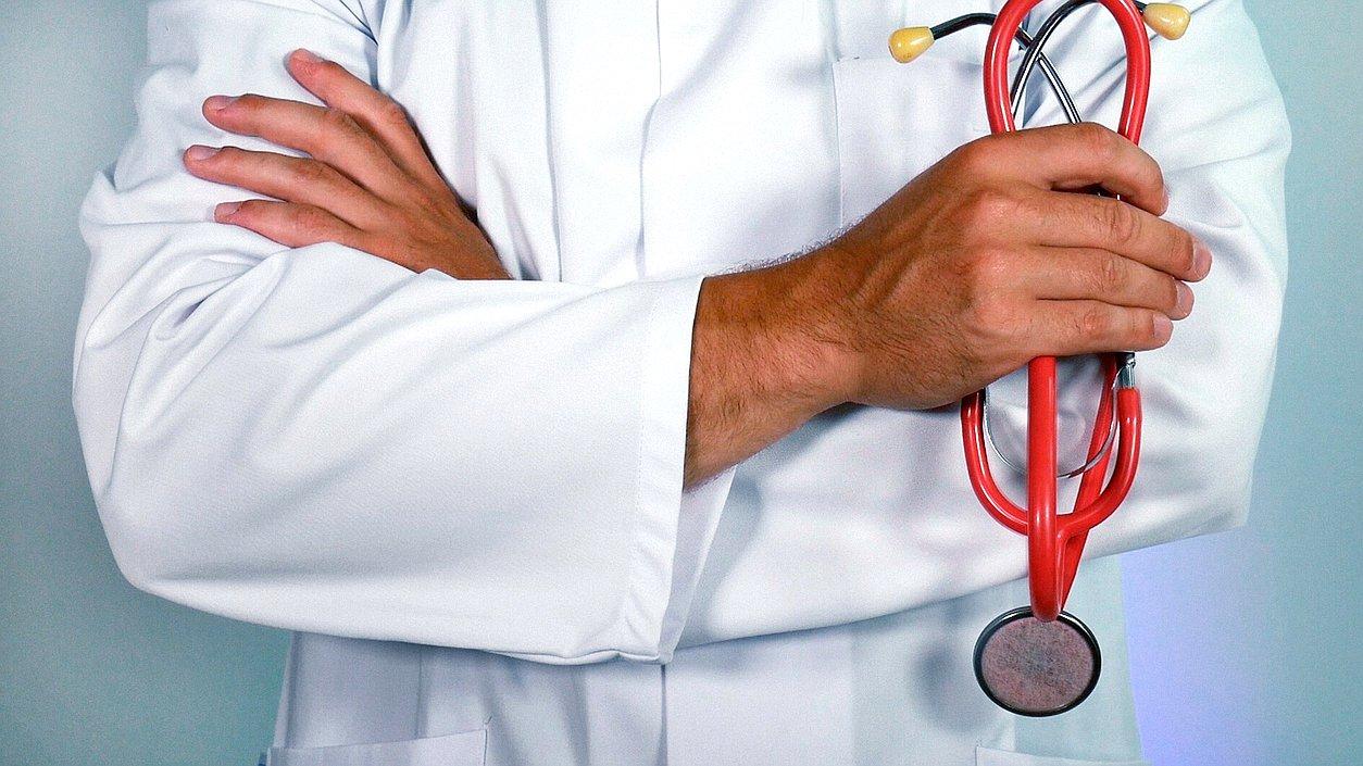 В Белокалитвинском районе нет вакцины от пневмококки