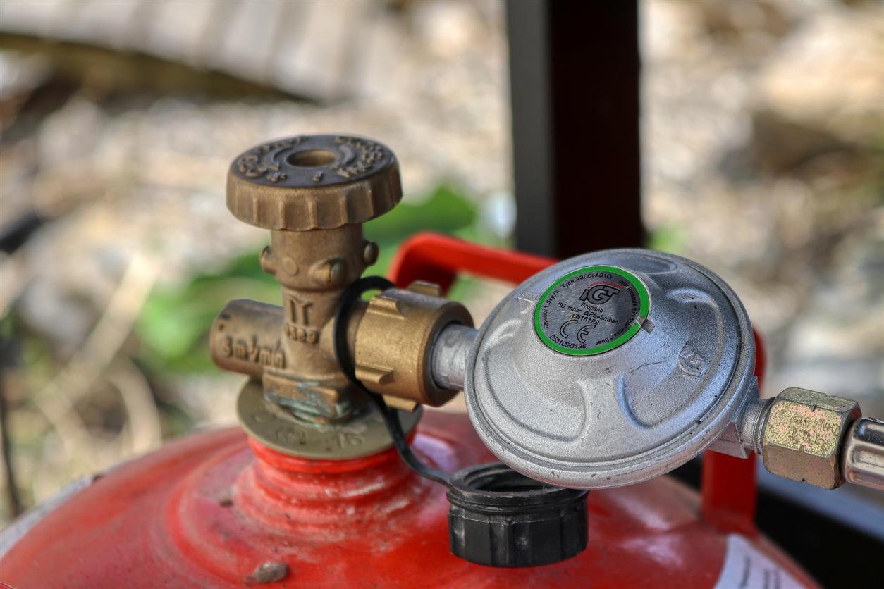 Поставки газа в хутора Белокалитвинского района будут сокращены