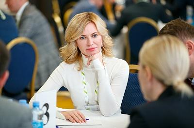 Донской парламентарий Екатерина Стенякина стала победителем президентского конкурса «Лидеры России. Политика»