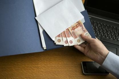 В Ростове-на-Дону заместитель начальника районного отдела полиции подозревается в получении взятки