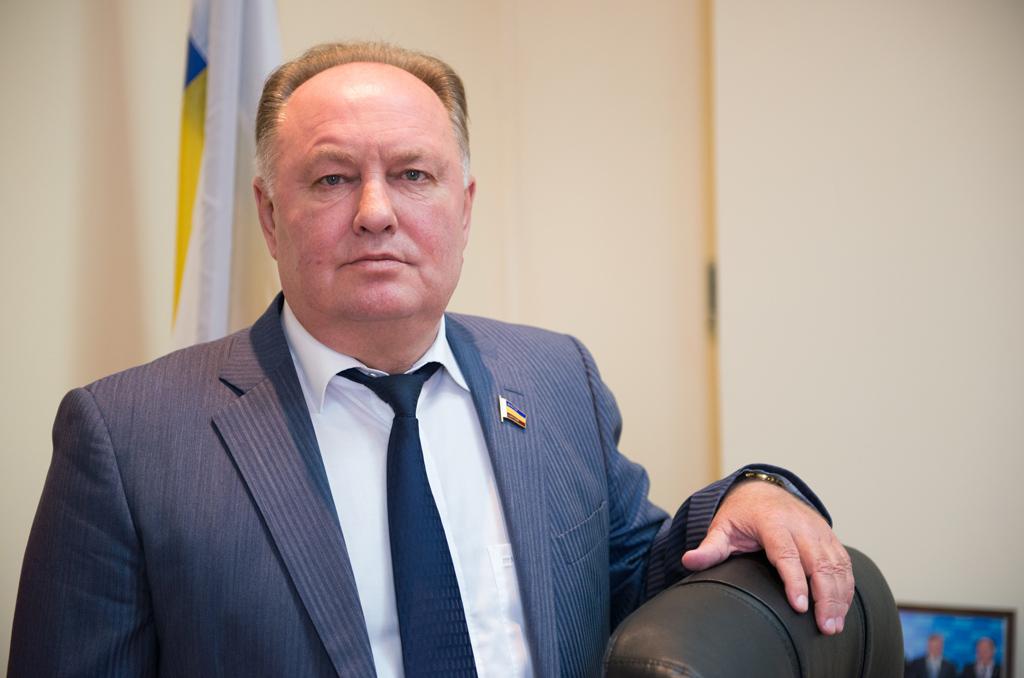Депутаты ЗС РО в течение 2020 года оказали образованию Белокалитвинского района огромную помощь