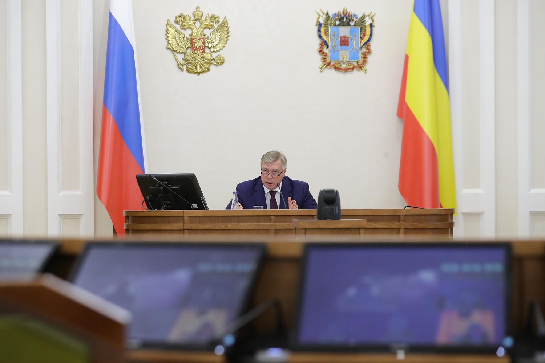 Минобр проверит реестр учета жилья для детей-сирот в Ростовской области