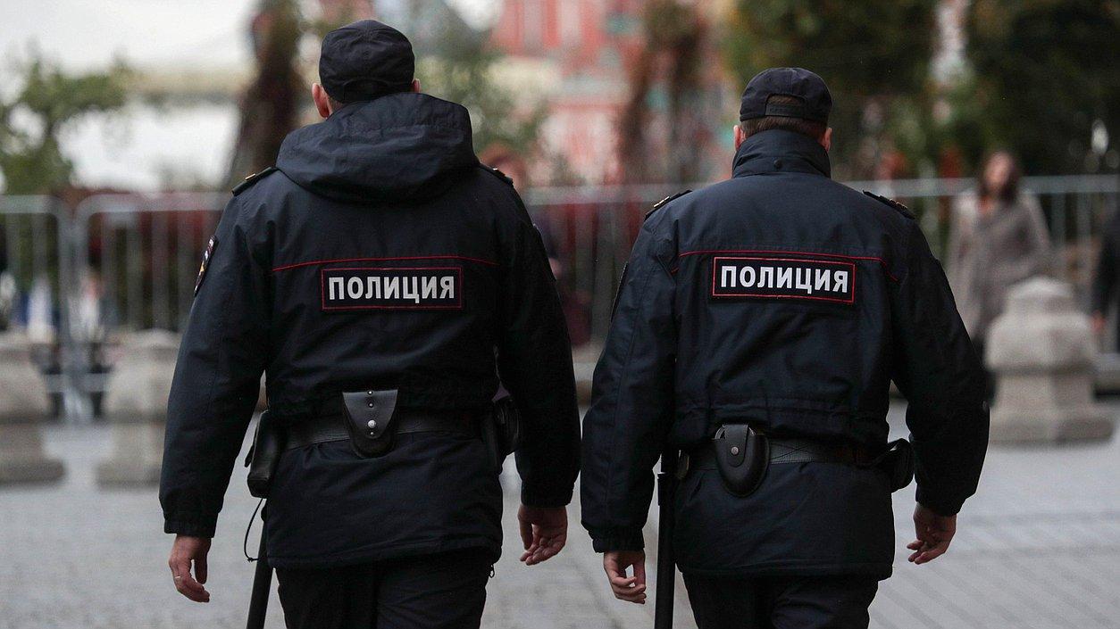 Принят закон, регулирующий вопросы предоставления отпуска полицейским