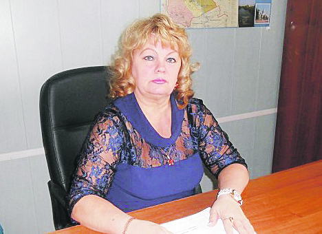 Ирина Герасименко: «Люди не оставлены без внимания»