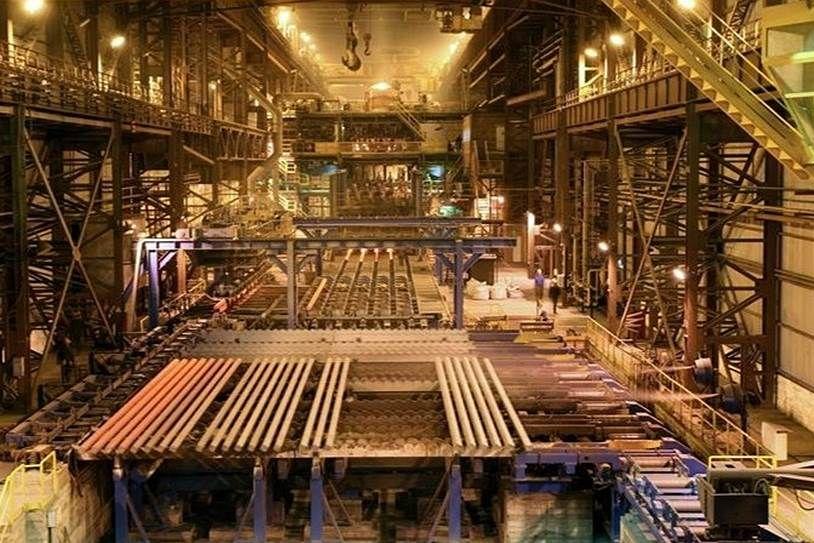 В реконструкцию РЭМЗа с начала года вложили более 350 млн рублей