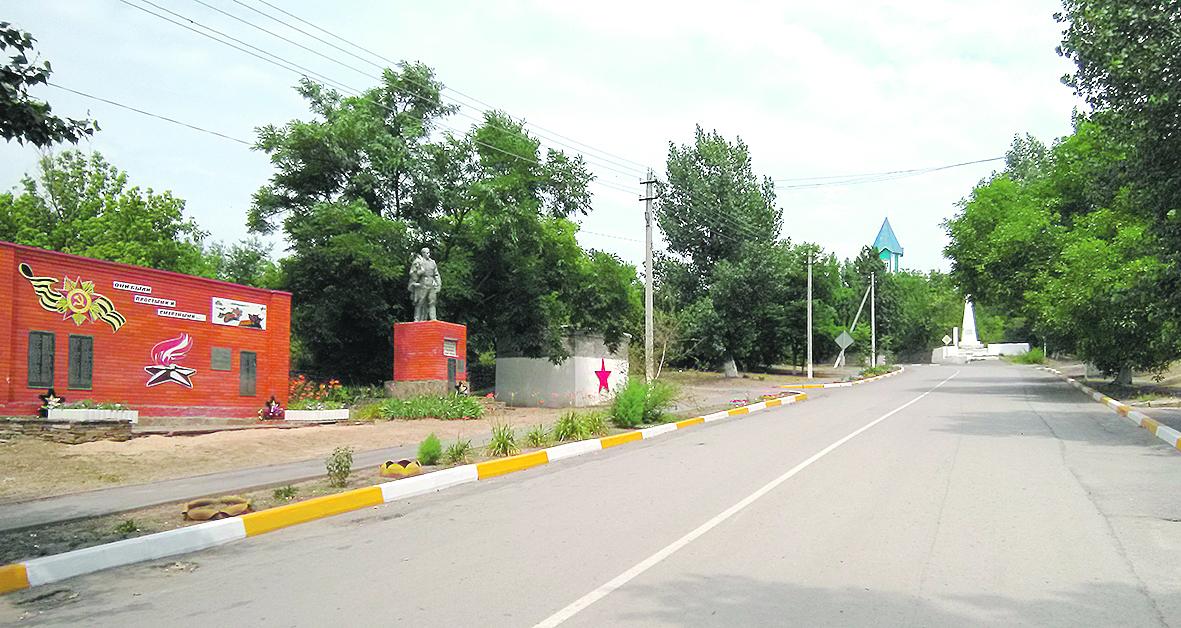 Глава Краснодонецкого сельского поселения подвел итоги года