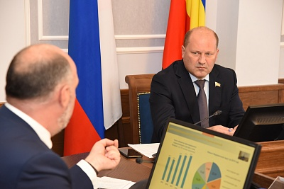 Александр Скрябин: «Пандемия обострила необходимость качественного доступа к интернету»