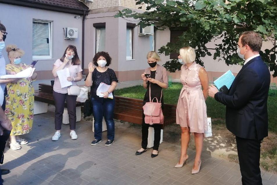 В Ростовской области продолжается аудит коммунальных платежей граждан