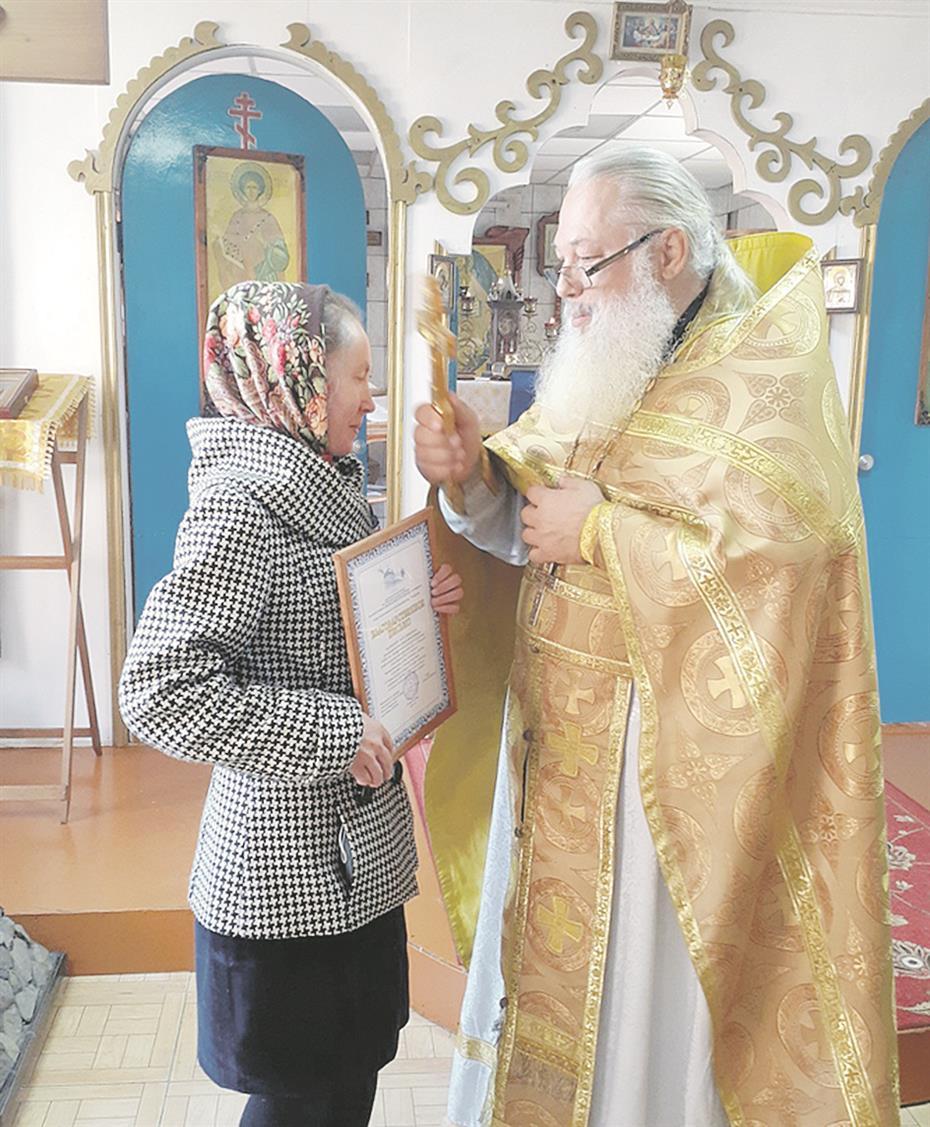 За сохранение православных традиций