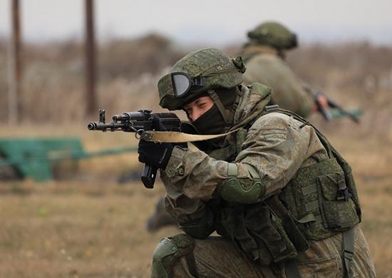 Более 2 тыс. упражнений по новой армейской дисциплине состоялось в ЦВО в 2020 году