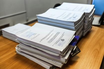 Следователи завершили расследование уголовного дела в отношении бывшего руководителя экспертного состава Бюро медико-социальной экспертизы Ростовской области по обвинению в получении взятки