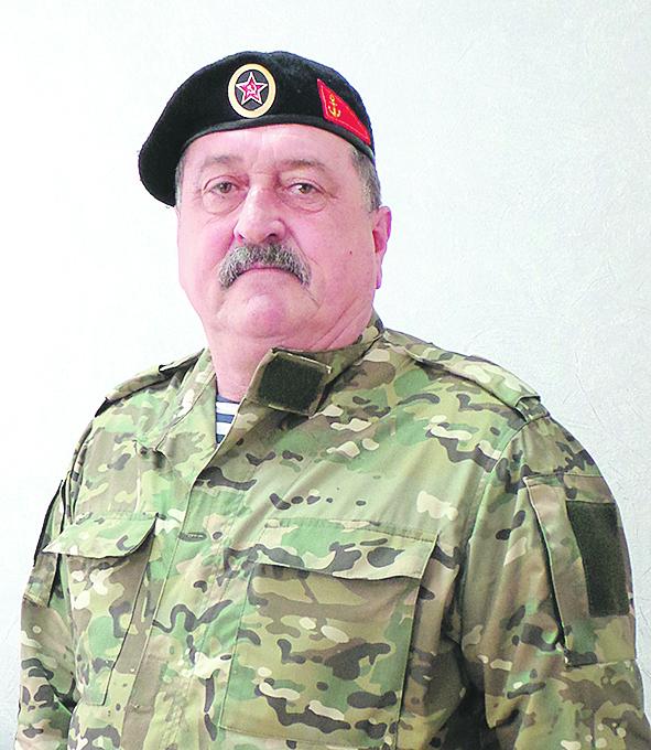 Элита Вооруженных сил
