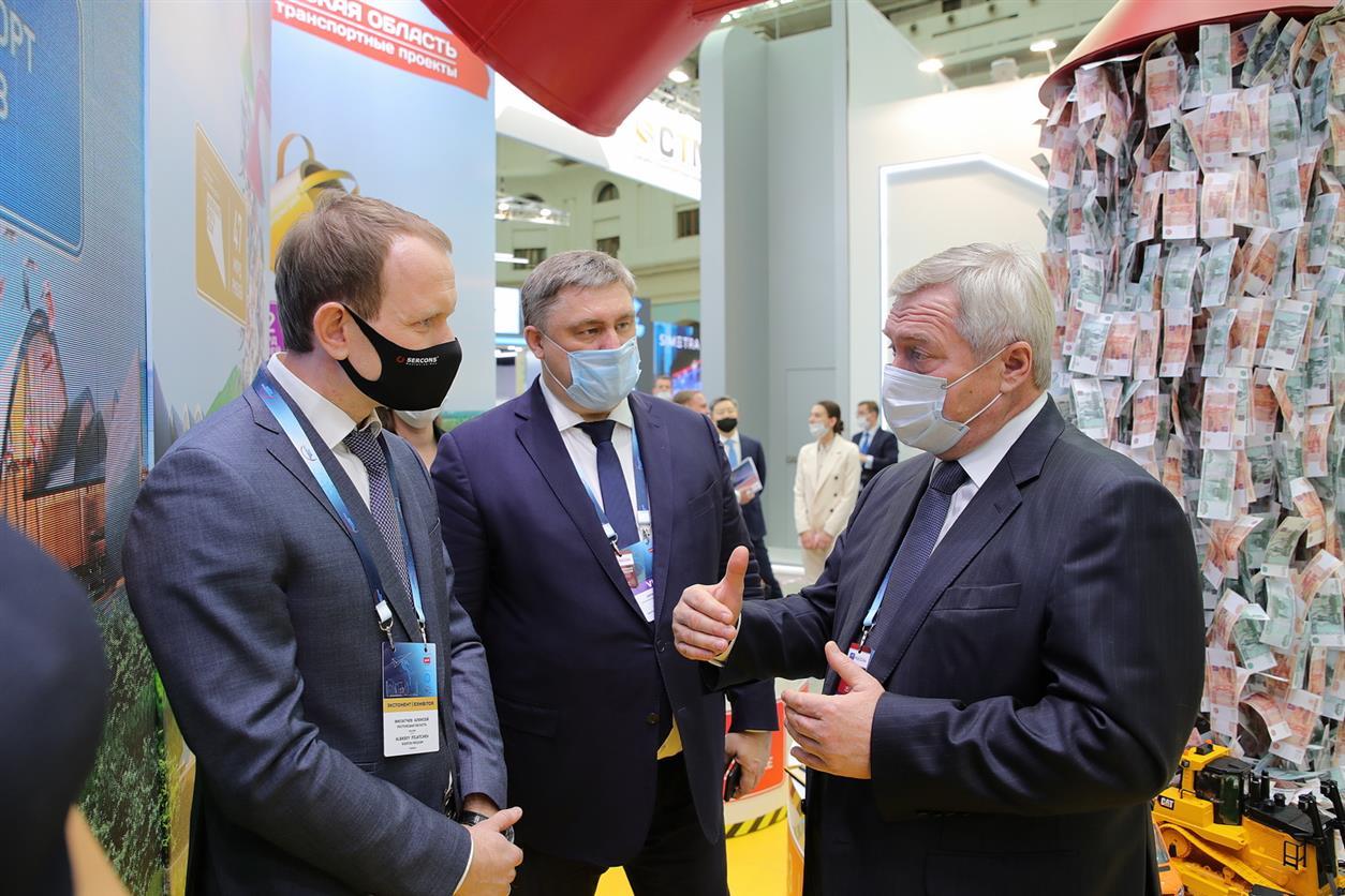«ПРОММАШ ТЕСТ» создаст первый в Ростовской области испытательный лабораторный комплекс по сертификации машин и оборудования