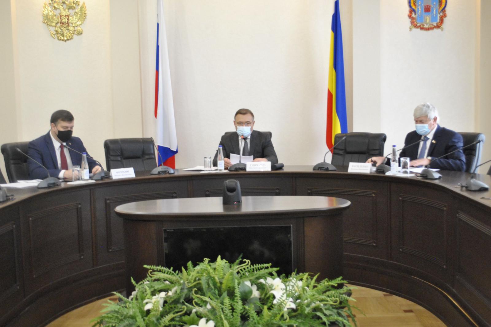 Цели нацпроекта «Экология» на 2020 год в Ростовской области достигнуты