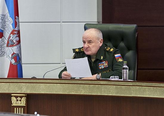 7-й Международный военно-технический форум «Армия» пройдет в августе 2021 года