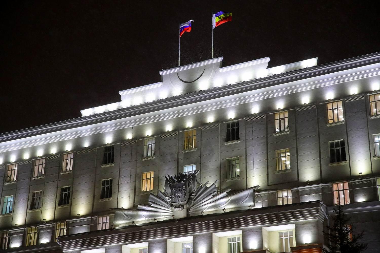 Донской губернатор утвердил новый состав регионального правительства