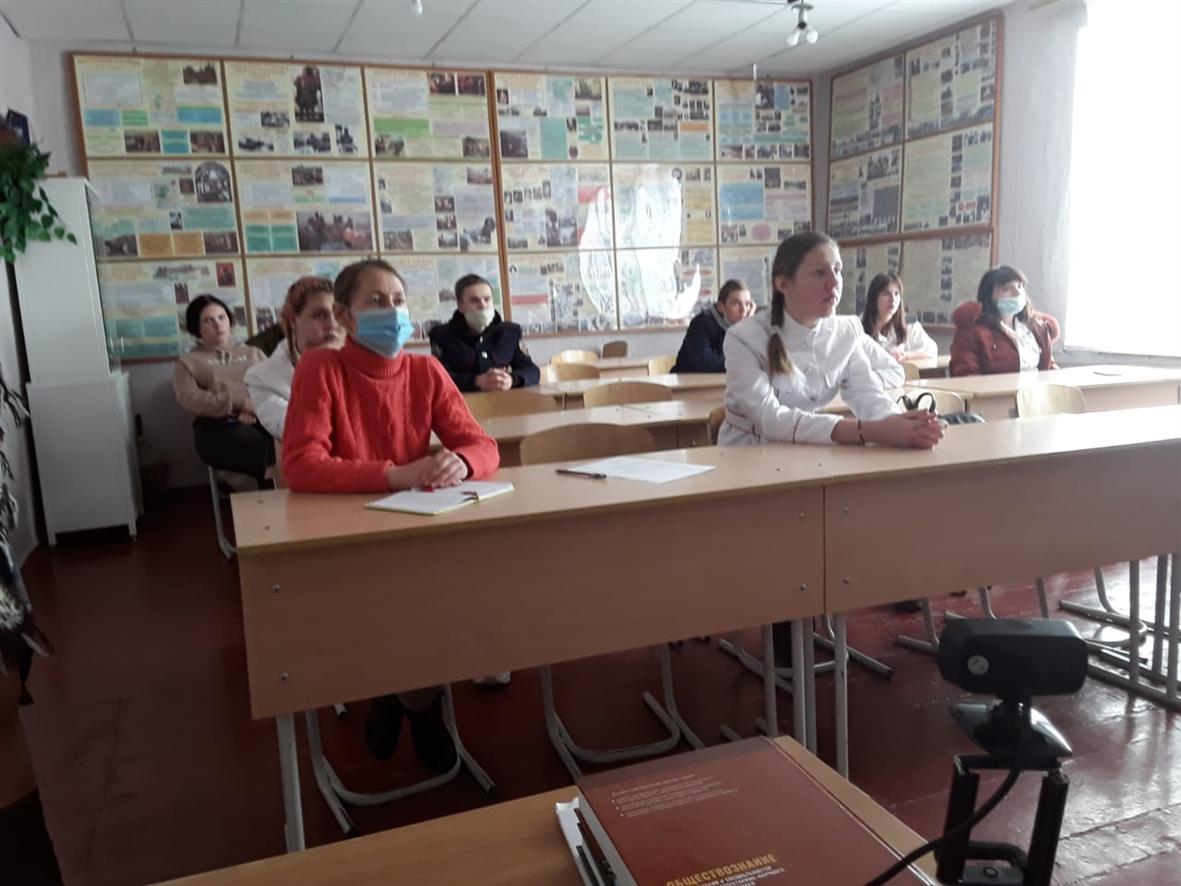 Белокалитвинские студенты приняли участие в Димитриевских чтениях