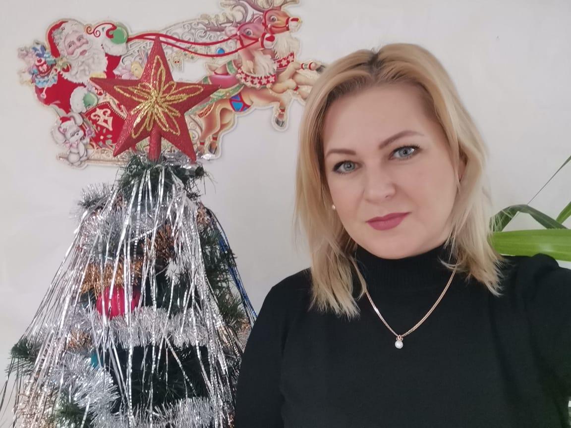 Глава Горняцкого сельского поселения поделилась планами на будущий год