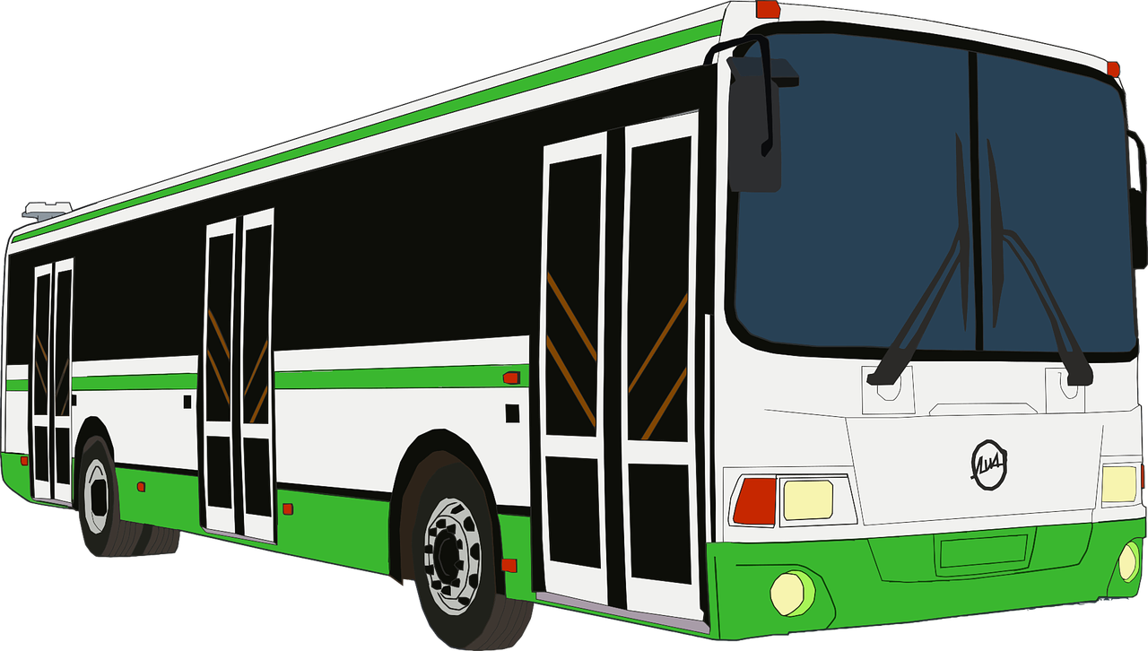 Пассажиры автобуса №103 недовольны!