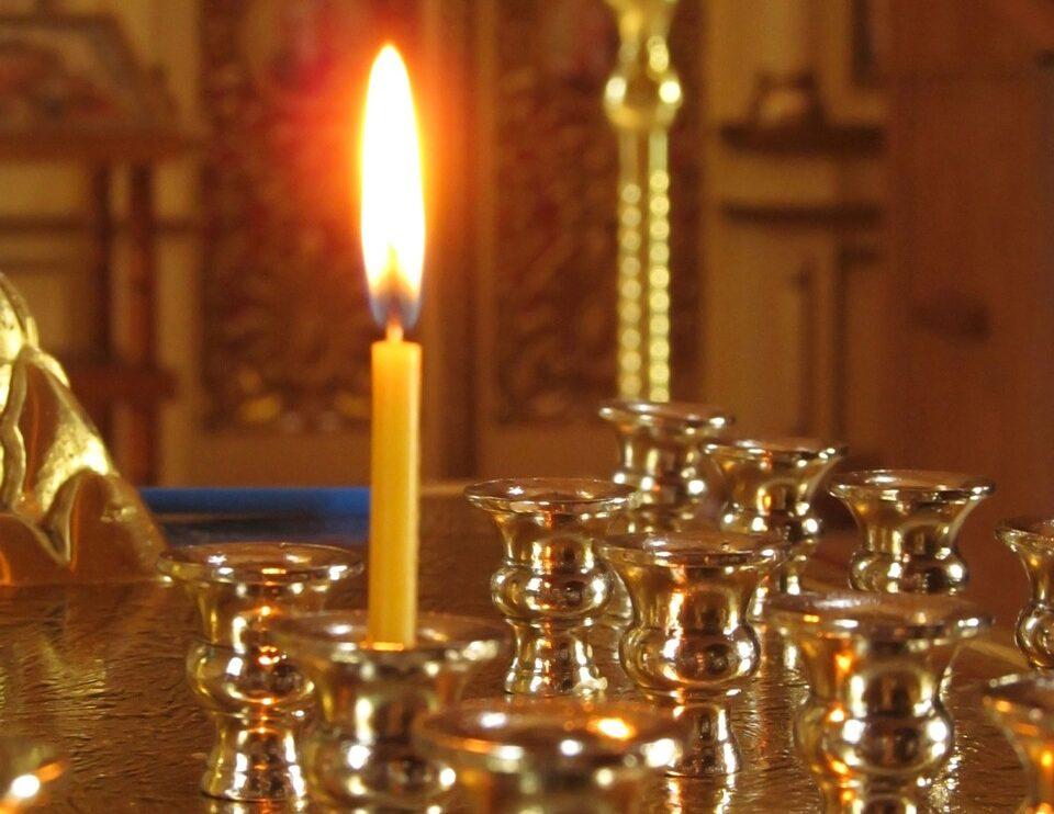 Расписание богослужений в храме Державной иконы Божьей матери