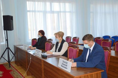 Динамика с заболеванием COVID-19 в Белокалитвинском районе достаточно напряженная