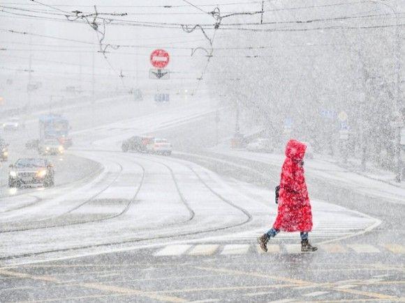 В российских регионах ударят морозы до -50°С