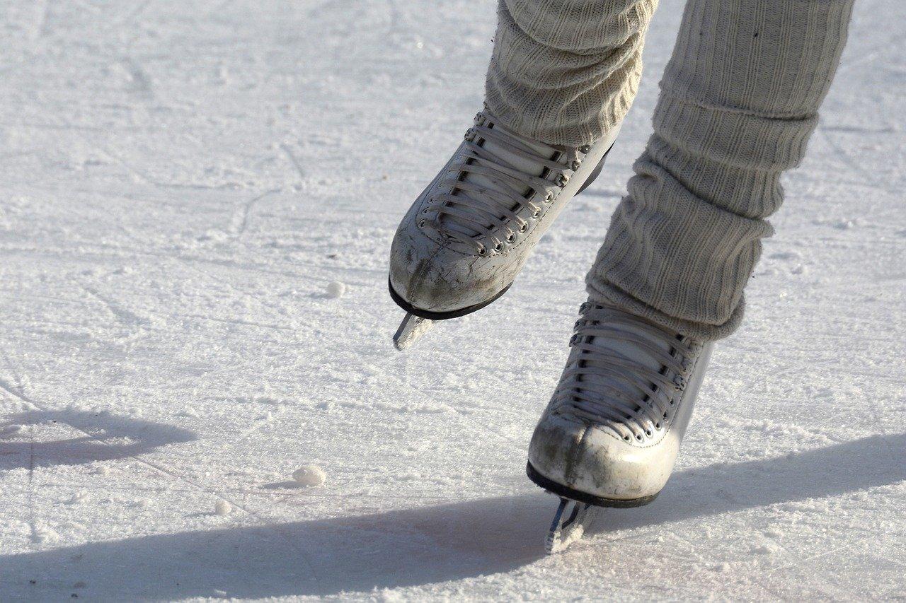 В парке имени Максима Горького в следующем году появится ледовый каток