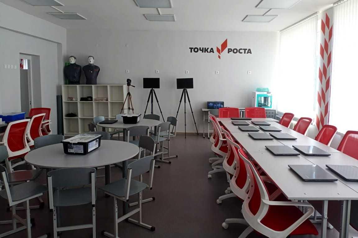 За три года на Дону создадут 755 детских образовательных центров