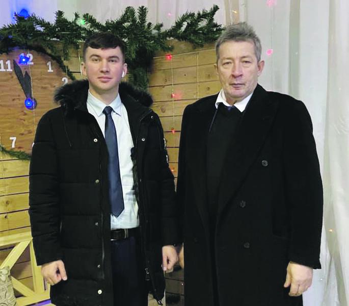 Виктор Троицкий совершил рабочую поездку в Белокалитвинский район