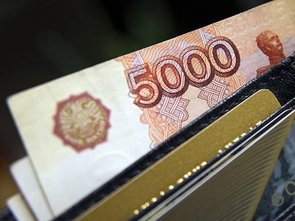 Росстат отчитался о задолженности по зарплате в РФ