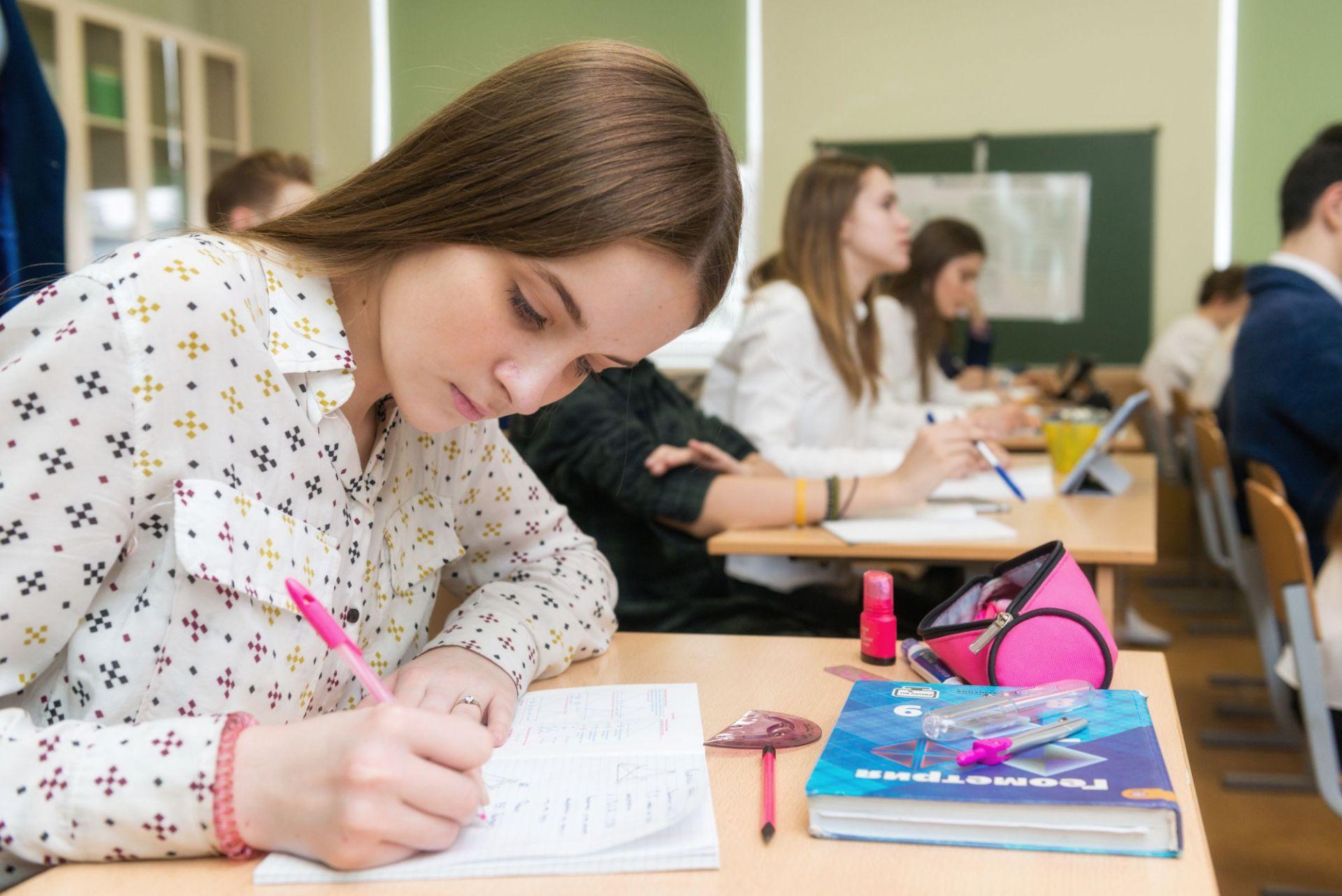Минпросвещения опровергло информацию о переходе на шестидневное обучение в школах