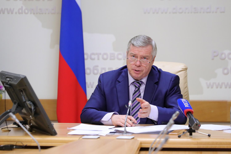 В Ростовскую область поступило 11,5 тысячи вакцин от COVID-19