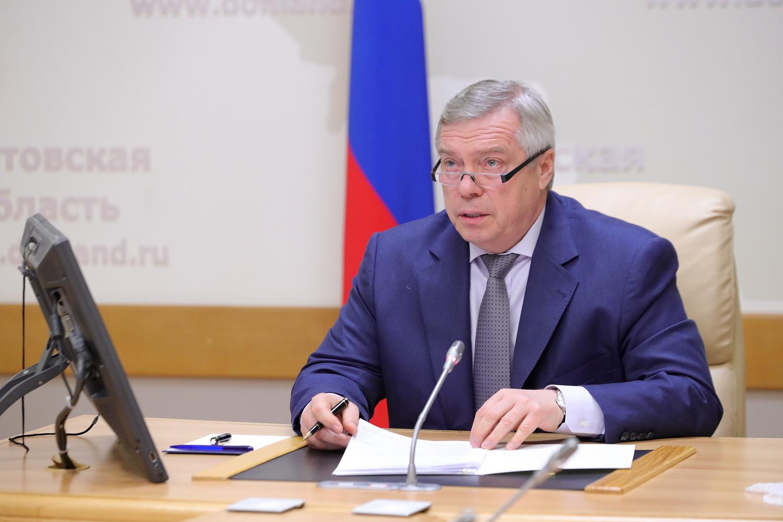 Губернатор попросил применить к предприятиям-должникам меры прокурорского реагирования