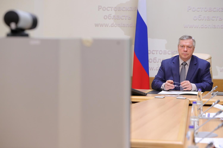 Ростовская область выполнила задачи нацпроекта «Жильё и городская среда»
