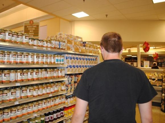 Цены на продукты питания в России в 2020 году выросли в семь раз быстрее, чем в ЕС